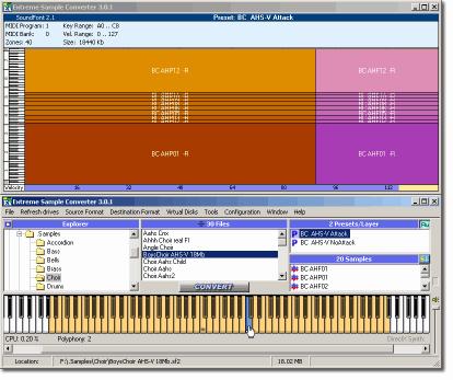 extreme sample converter 3.5.9 full